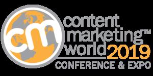 CMWorld 2019 Logo