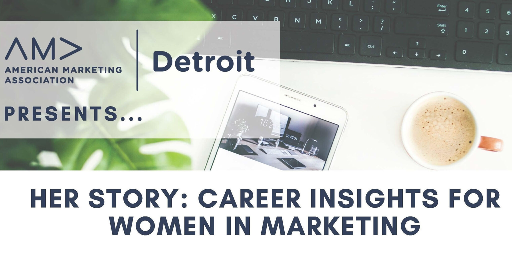 Her Story: Career Insights for Women in Marketing